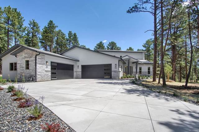 1460 Trumpeters Court, Monument, CO 80132 (MLS #6470312) :: 8z Real Estate