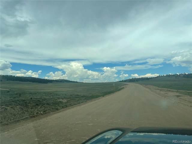 46 Cherokee Drive, Hartsel, CO 80816 (MLS #6476228) :: Find Colorado