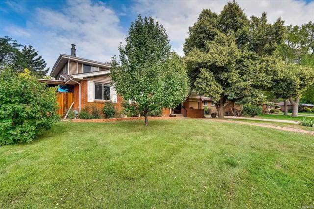 45 Reed Street, Lakewood, CO 80226 (MLS #6476678) :: 8z Real Estate