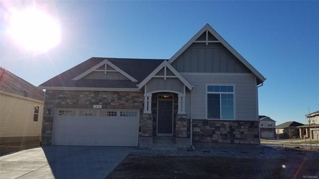 1220 W 170th Avenue, Broomfield, CO 80023 (MLS #6477068) :: 8z Real Estate