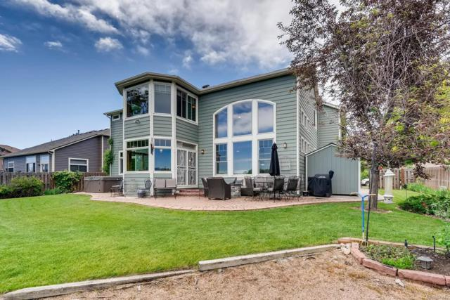 12929 W 55th Place, Arvada, CO 80002 (#6480062) :: Compass Colorado Realty