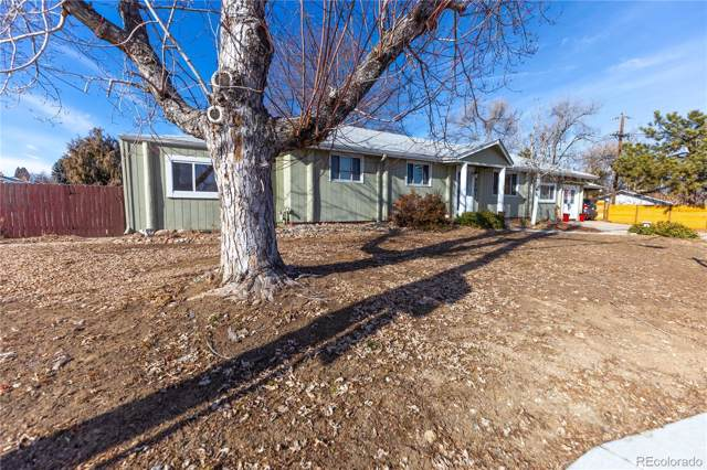7201 W Bayaud Place, Lakewood, CO 80226 (#6480557) :: Relevate | Denver