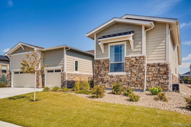 23130 E Del Norte Circle, Aurora, CO 80016 (#6482376) :: HomeSmart