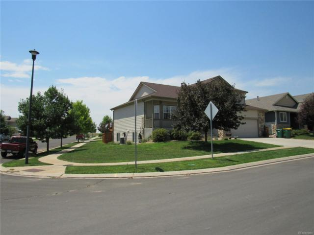 607 Cable Street, Lochbuie, CO 80603 (#6482686) :: Bring Home Denver