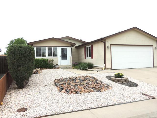213 Winnipeg Street, Lochbuie, CO 80603 (#6483313) :: House Hunters Colorado