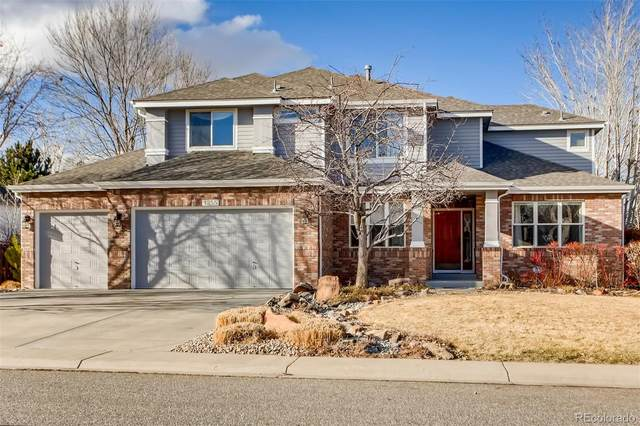 1355 Northview Drive, Erie, CO 80516 (#6486143) :: The Griffith Home Team