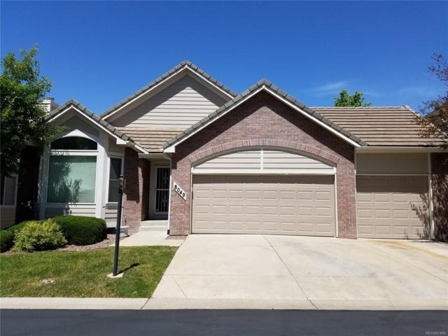 8049 W 78th Place, Arvada, CO 80005 (MLS #6487038) :: 8z Real Estate