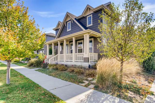 9054 E 37th Avenue, Denver, CO 80238 (#6488297) :: The Healey Group