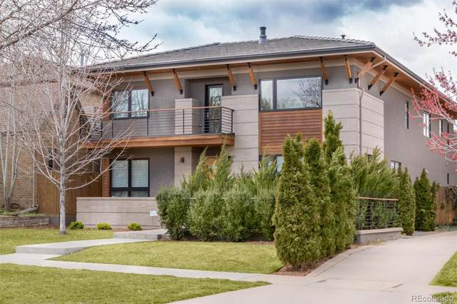 559 Madison Street, Denver, CO 80206 (#6488418) :: Bring Home Denver with Keller Williams Downtown Realty LLC