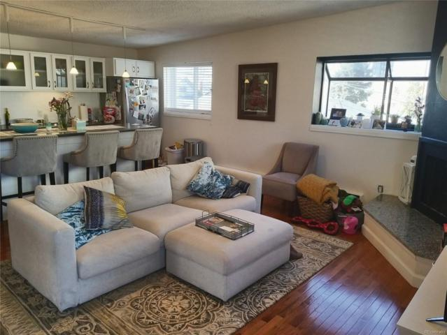 105 Pearl Street, Denver, CO 80203 (#6490135) :: The Heyl Group at Keller Williams