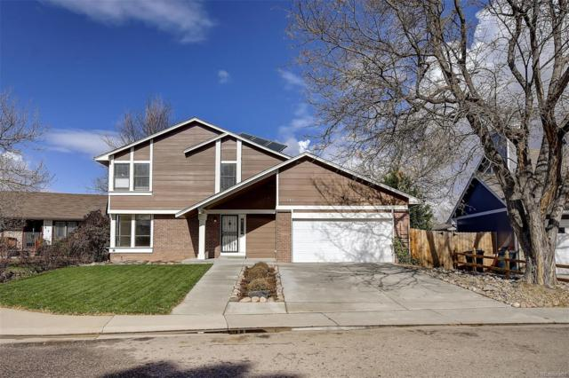 741 S Dearborn Circle, Aurora, CO 80012 (#6492066) :: The DeGrood Team