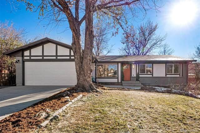 8356 E Princeton Avenue, Denver, CO 80237 (MLS #6495968) :: The Sam Biller Home Team