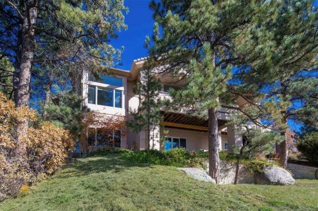 175 Ramshorn Drive, Castle Rock, CO 80108 (#6496029) :: The Griffith Home Team