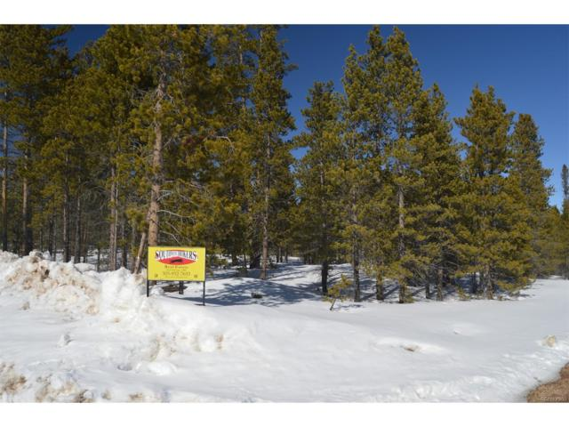 246 Fir Drive, Leadville, CO 80461 (MLS #6498533) :: 8z Real Estate