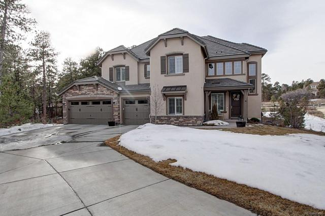 6872 Northstar Court, Castle Rock, CO 80108 (#6499017) :: Keller Williams Action Realty LLC