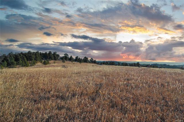 A2 Ridge Way, Golden, CO 80401 (#6502688) :: Wisdom Real Estate