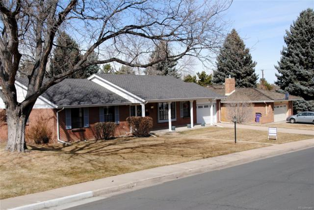 4113 S Zenobia Street, Denver, CO 80236 (#6504205) :: Hometrackr Denver