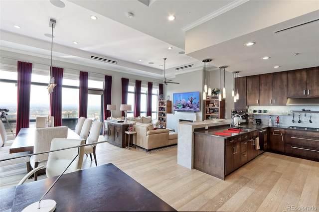 7600 Landmark Way #1402, Greenwood Village, CO 80111 (#6505217) :: Venterra Real Estate LLC
