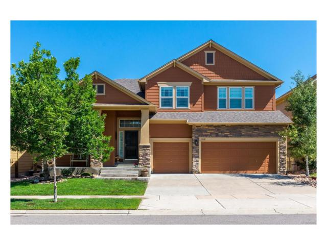11618 S Breeze Grass Way, Parker, CO 80134 (MLS #6506769) :: 8z Real Estate