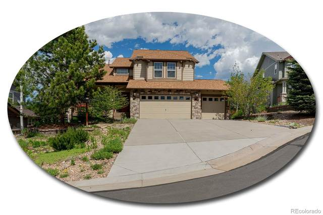 1428 Sterling Hill Court, Castle Rock, CO 80104 (MLS #6509268) :: Bliss Realty Group
