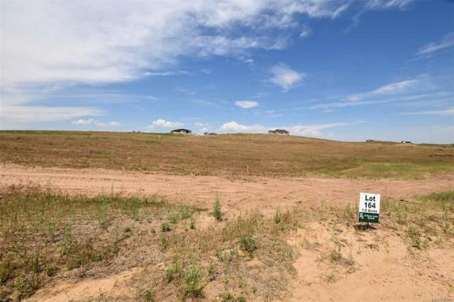16473 S Stoneleigh Road, Platteville, CO 80651 (MLS #6509988) :: 8z Real Estate