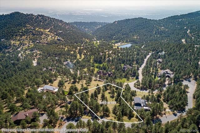 61 Wild Horse Circle, Boulder, CO 80304 (MLS #6510165) :: Find Colorado