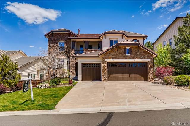9735 Sunset Hill Place, Lone Tree, CO 80124 (#6511230) :: The DeGrood Team