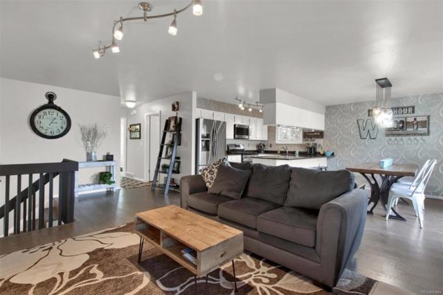 7940 Oak Street, Arvada, CO 80005 (#6511265) :: The Griffith Home Team