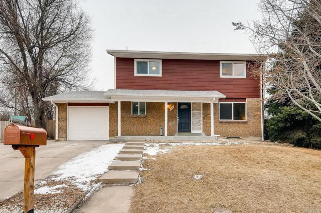 1361 Chambers Road, Aurora, CO 80011 (#6513066) :: The HomeSmiths Team - Keller Williams