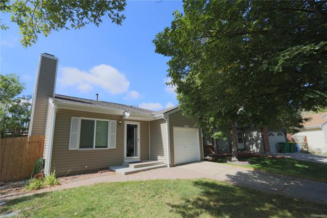 17848 E Cornell Drive, Aurora, CO 80013 (#6518055) :: The Galo Garrido Group