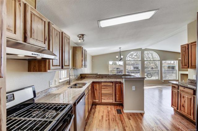 1061 S Quitman Street, Denver, CO 80219 (#6518139) :: Sellstate Realty Pros