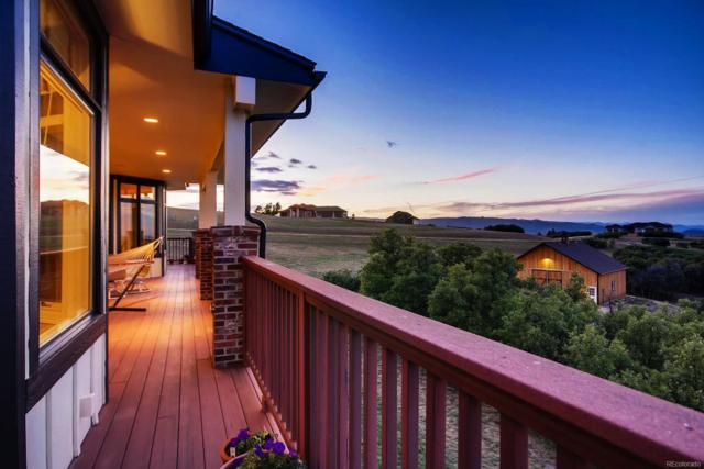 2455 Marlin Way, Castle Rock, CO 80109 (MLS #6518827) :: 8z Real Estate
