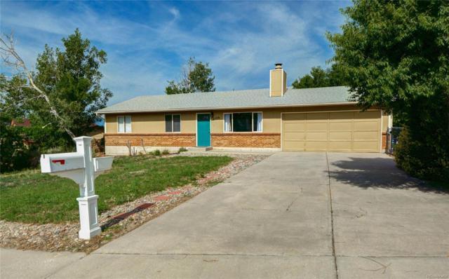 6726 Nokomis Circle, Colorado Springs, CO 80915 (#6519811) :: Bring Home Denver
