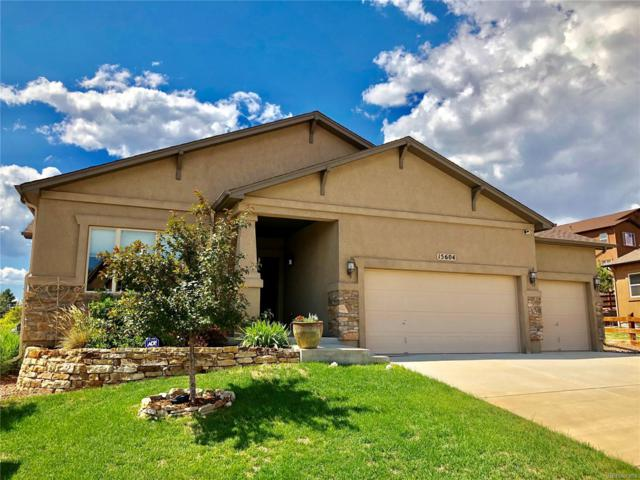 15604 Soo Line Way, Monument, CO 80132 (#6519868) :: The Griffith Home Team