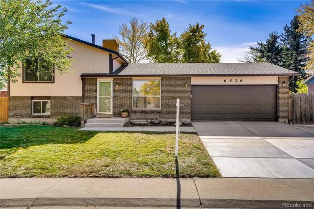 6526 W Iowa Avenue, Lakewood, CO 80232 (MLS #6521887) :: 8z Real Estate