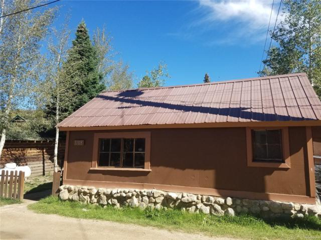1112 Mountain Avenue, Grand Lake, CO 80447 (#6522151) :: Structure CO Group