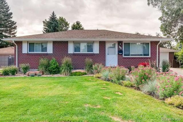 5038 S Linden Drive, Englewood, CO 80110 (#6524243) :: The Pete Cook Home Group
