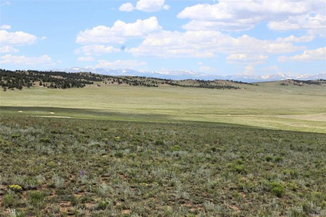 TBD L5761 Coyotero Road, Hartsel, CO 80449 (#6525279) :: The Gilbert Group
