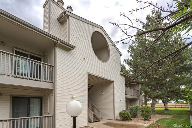 9662 Brentwood Way #208, Westminster, CO 80021 (#6525523) :: Chateaux Realty Group