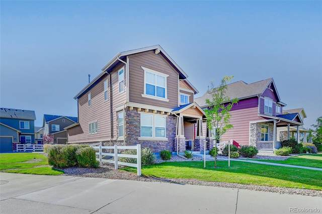 1344 S Coolidge Circle, Aurora, CO 80018 (MLS #6527554) :: Find Colorado Real Estate