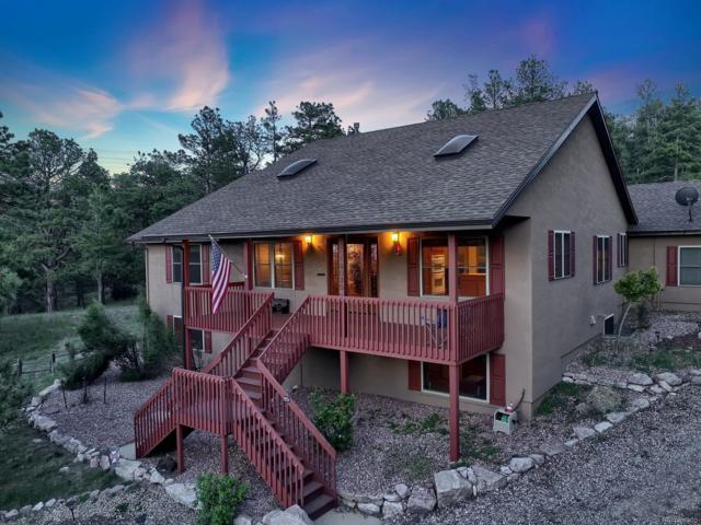18035 Starved Rock Lane, Peyton, CO 80831 (#6528188) :: Mile High Luxury Real Estate