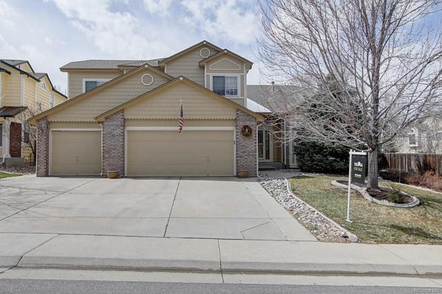 5211 S Cathay Court, Centennial, CO 80015 (#6529256) :: The Peak Properties Group