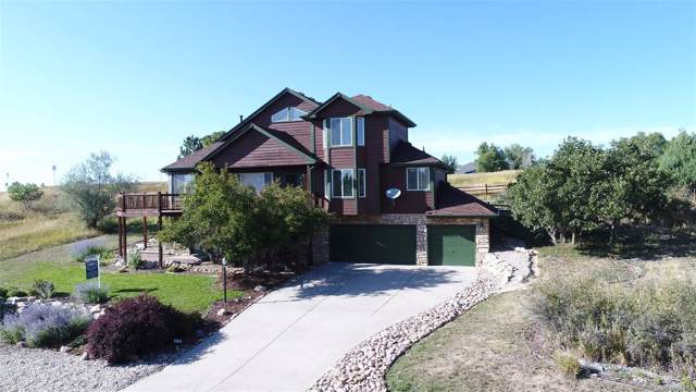 8795 Mad River Road, Parker, CO 80134 (#6530265) :: Mile High Luxury Real Estate