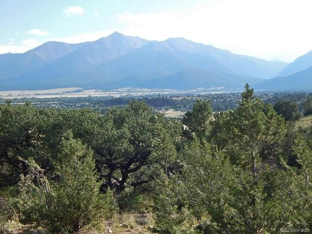30571 Buffalo Gulch, Buena Vista, CO 81211 (MLS #6530503) :: Bliss Realty Group