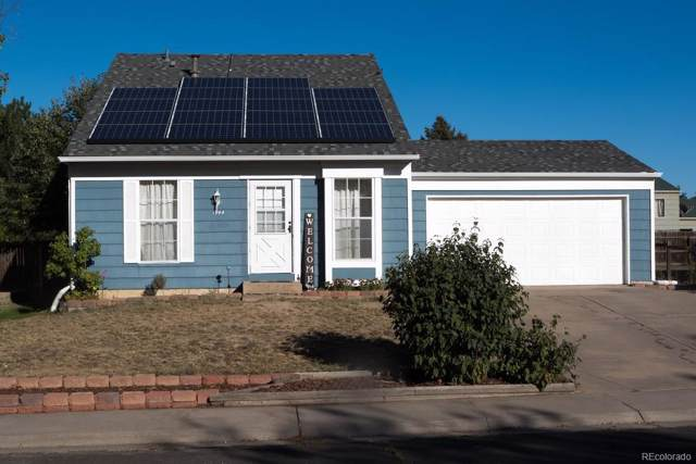 1944 Biscay Street, Aurora, CO 80011 (MLS #6531700) :: 8z Real Estate