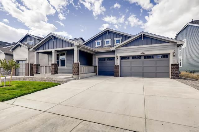 2403 Tyrrhenian Circle, Longmont, CO 80504 (MLS #6533470) :: 8z Real Estate