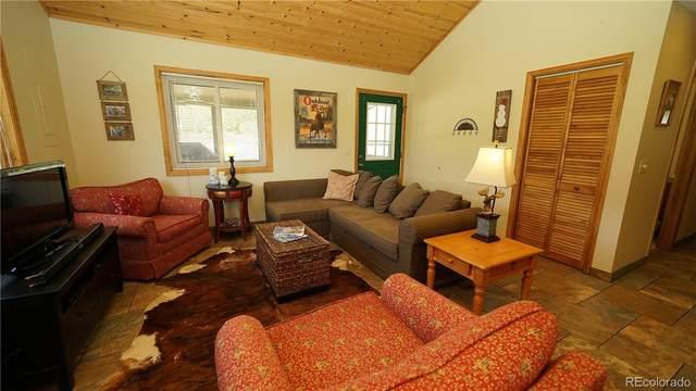1692 Co Road 12, Alma, CO 80420 (MLS #6533963) :: Kittle Real Estate