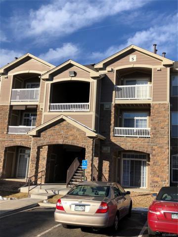 7440 S Blackhawk Street #5305, Englewood, CO 80112 (MLS #6534202) :: 8z Real Estate