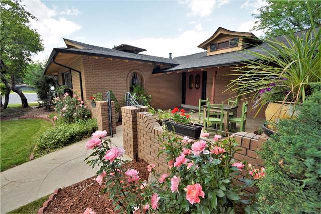 12449 W 17th Avenue, Lakewood, CO 80215 (MLS #6537569) :: 8z Real Estate