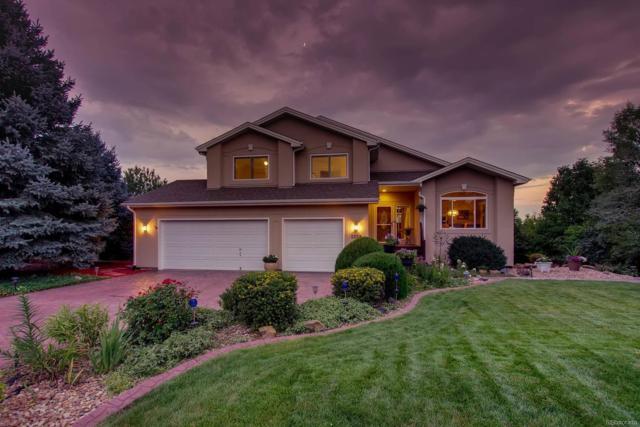 1208 Northridge Drive, Erie, CO 80516 (#6537668) :: The Peak Properties Group